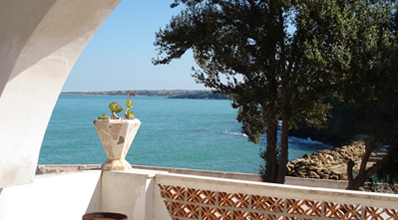 Vacation rental Mare - sicily